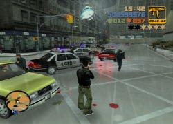 גי.טי.אי 2 - Grand Theft Auto