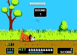 צייד הברווזים - Duck Hunt
