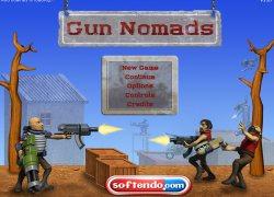 הנוודים - The Nomads