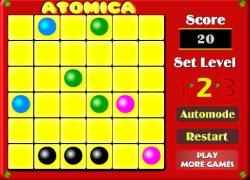 אטומיקה - Atomica