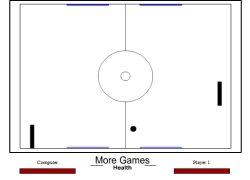קרב על הכדור - Battle Pong
