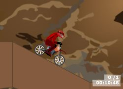אתגר מתחת לקווים - Adrenaline Challenge
