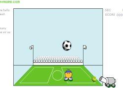 כדורי אוויר - Air Ball