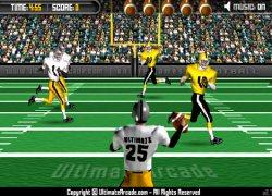 פוטבול אמריקאי - American Football