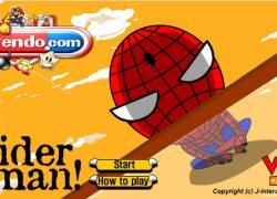 ספיידר מן מצוייר - Spider Man