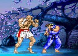 לוחם רחוב 2 - Street Fighter