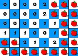 תפוח מוקשים - Bad Apple