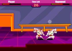 קרב מגבות - Towel Fighter