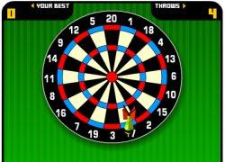 קליעה למטרה - 501 Darts
