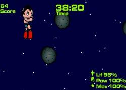 ילד האסטרואידים - Astro Boy