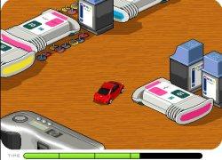 מירוץ המכוניות של HP