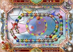 טאביטאן פאזל - Tibetan Puzzle