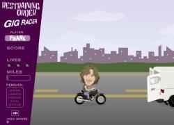 מירוצי גיג - Gig Racer