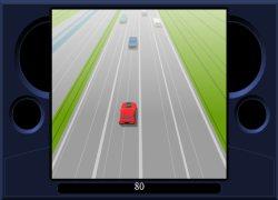 אוטו במנוסה - Autobahn