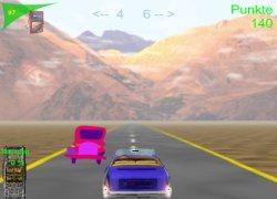 מירוצי שווי - Chevy Racer