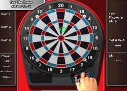 זריקת חיצים - Darts Sim