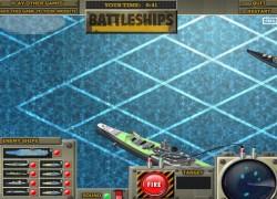 ספינות קרב - Battleships