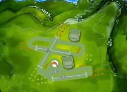 ניהול שדה תעופה - Sim Air Traffic