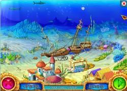 אבודים במצולות - Lost In Reefs