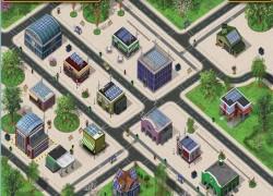 תכנון ירוק - Plan It Green
