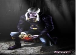הזעם של דרוס - Drows Fury