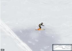 סקי סים - Ski Sim