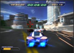שוטרים וגנבים- Police Supercars
