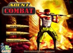 סוכן קרבי - Agent Combat