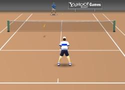טניס תלת מימדי - 3D Tennis