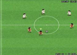 כדורגל 2007 - Soccer 07