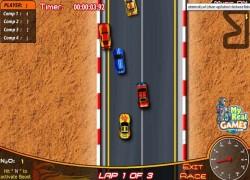 אקסטרים ראלי - Extreme Rally