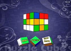 הקובייה ההונגרית - Puzzle Cube