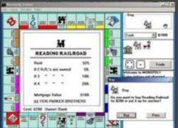 מונופול דלוקס - Monopoly deluxe