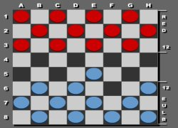 דמקה מאסטר - Master Checkers