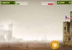 קרב פצפון 2 - Tiny Combat