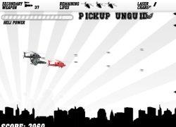 מסוק שמיים - Sky Chopper