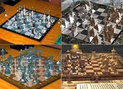 שח תלת מימד - Chess3D 4.0