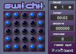 מדליק המתגים - Light Switcher