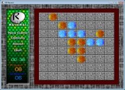 רברסי תלת מימד - 3D Reversi 1.02