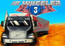 18 גלגלים - 18 Wheeler