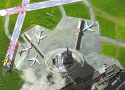 פיקוח טיסות - Air Traffic Chief