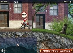 הרפתקאות על אופנוע - Bike Adventure