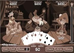 פוקר ישן וטוב - Good Ol poker