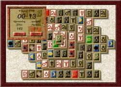 מהג'ונג - Mahjong