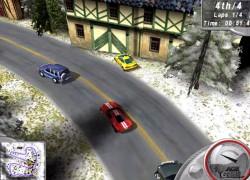 מירוץ לוהט 2 - Hot Racing