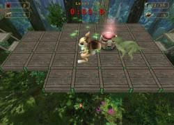 סנאים קופצניים - Jumping Squirrel
