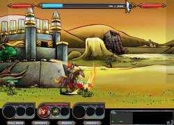 חרב הנחש - Epic War 4