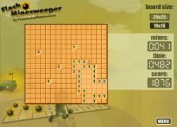 שולה המוקשים- Minesweeper