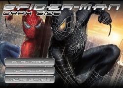 ספיידרמן האביר האפל - Spiderman