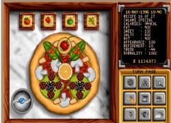 פיצה טייקון - Pizza Tycoon